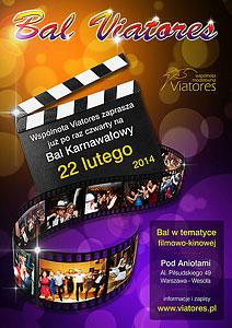 Bal Viatores 2014