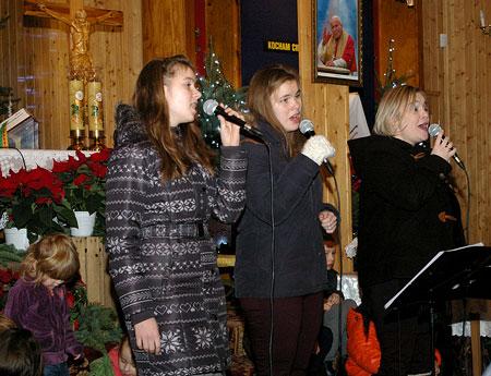 6 stycznia 2015 Koncert kolęd